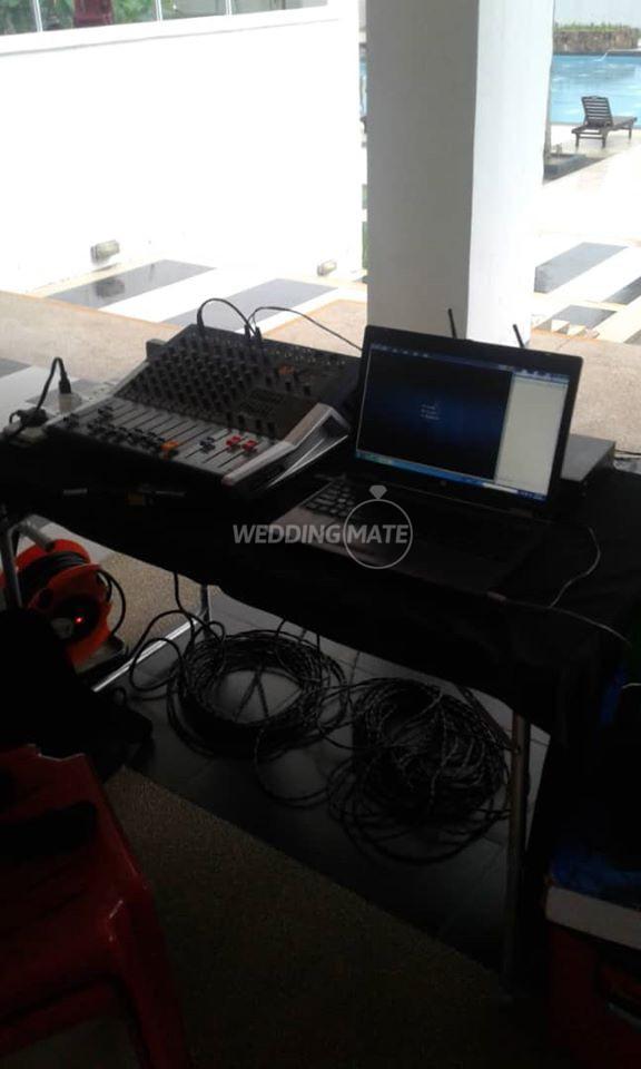 Sewa PA System dan Karaoke Semenyih