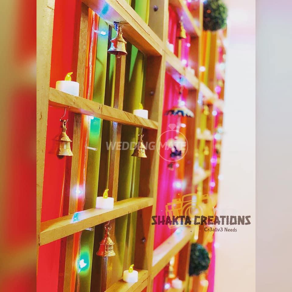 Shakta Creations