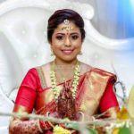Shhree Vasthi Make Up