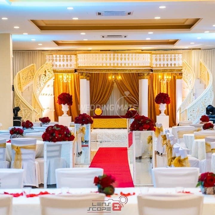 Shin's Banquet Hall