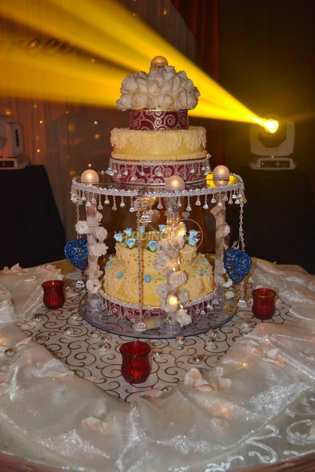 Shree's cake