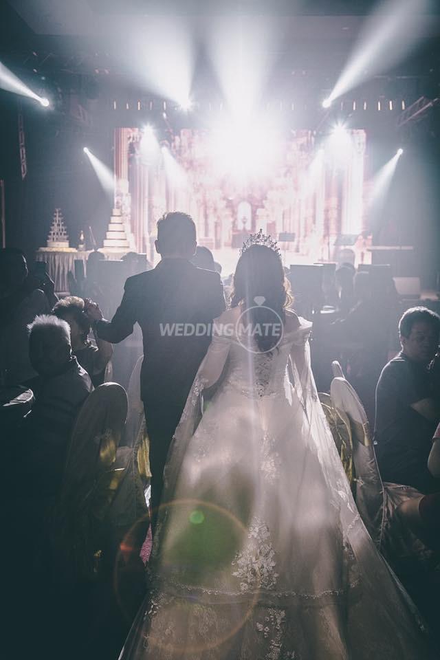Signature Wedding Photography Cinematography