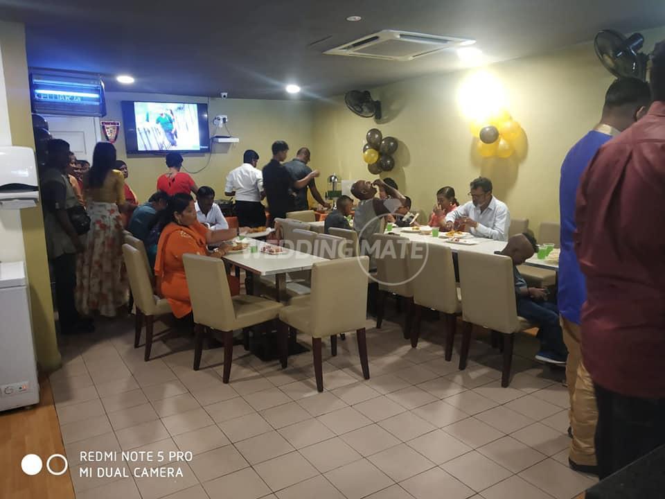 Spicy Master Restaurant & Bar