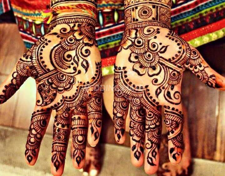 Sreez Aesthetic Henna Creations