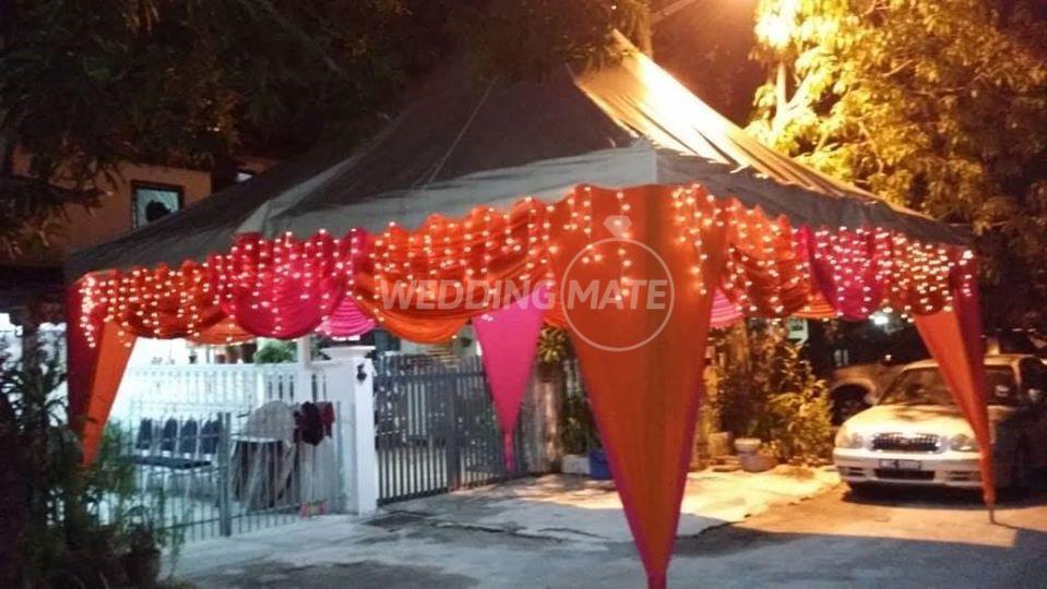 Sri Bunga Raya Canopy and Rental Services