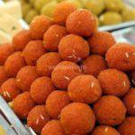 Sri Thirupathi Sweets