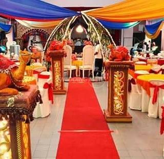Sri Venesh Event Management