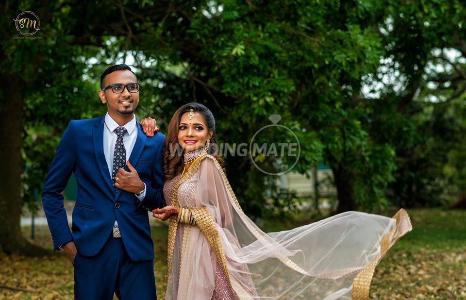 Srimathi Photography