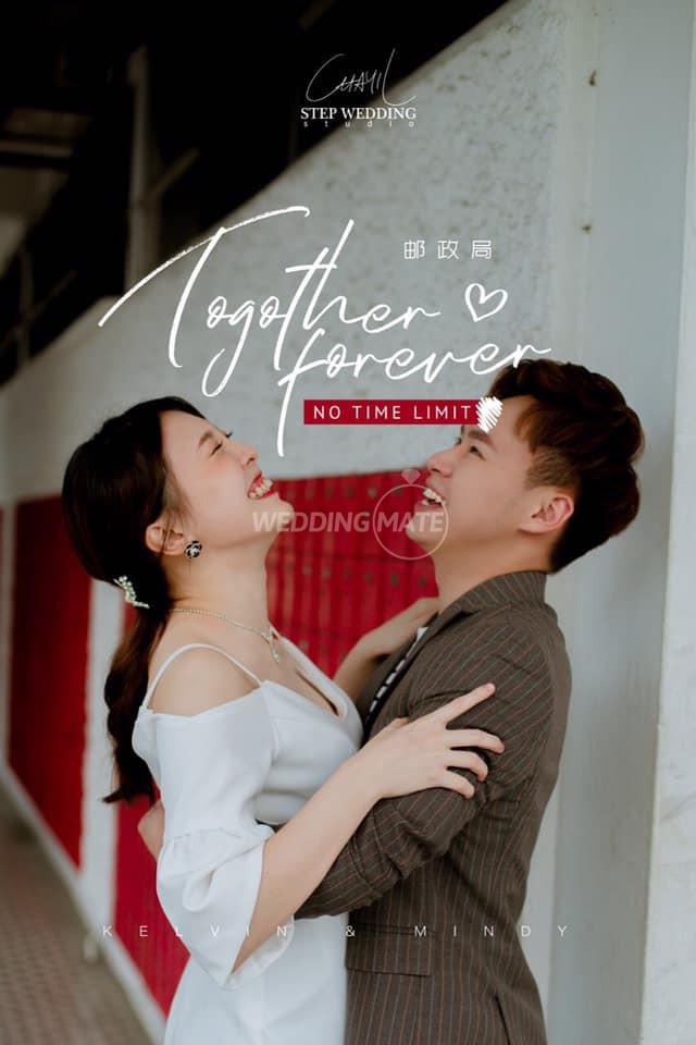 Step Wedding&Beauty Studio - Sibu - Photography