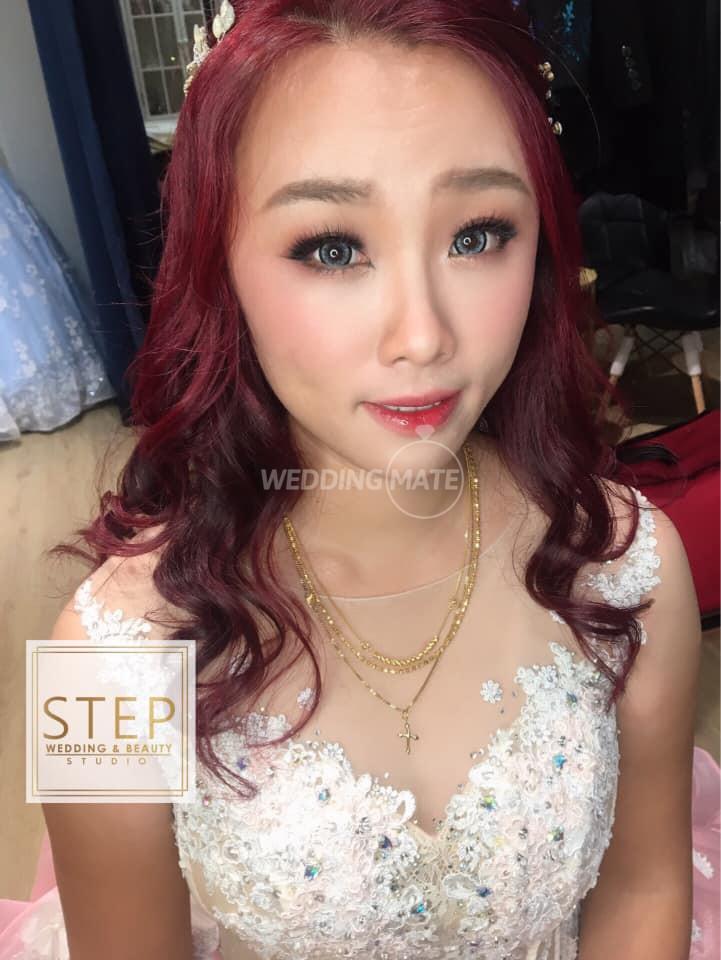Step Wedding&Beauty Studio - Sibu