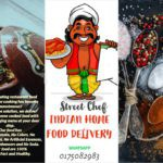 Street Chef Indian HOME FOOD Delivery