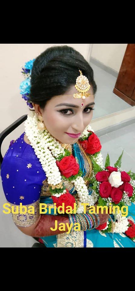Suba Bridal