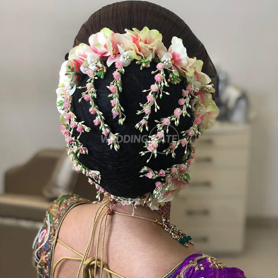 Suvarna's Bridal MUA