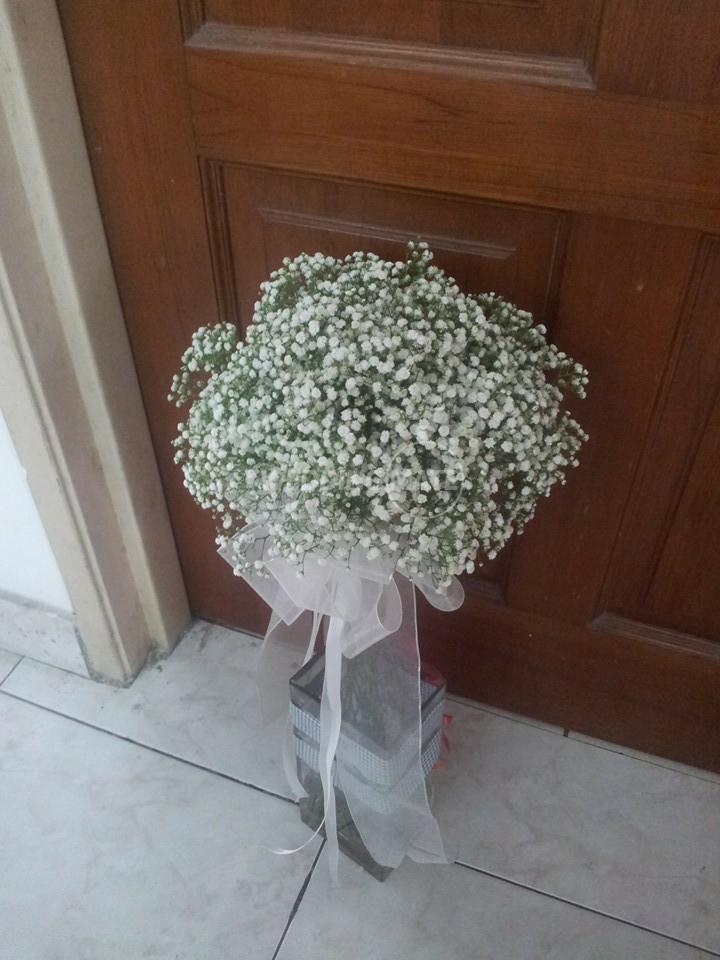 Sweet-Heart Florist House