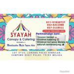 Syayah Canopy & Catering