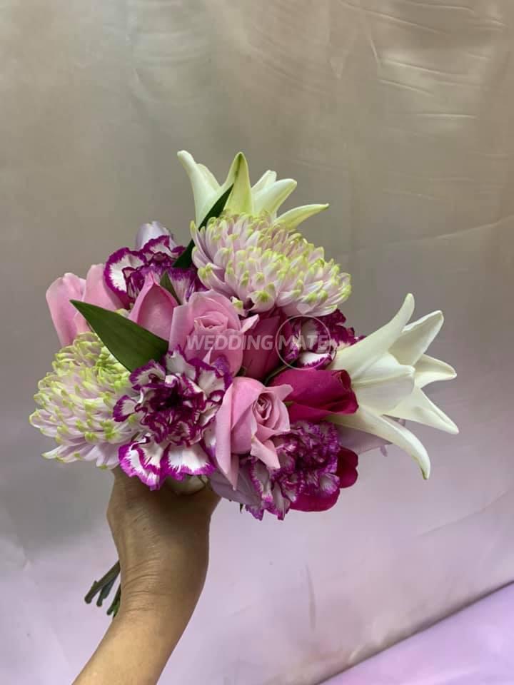 T&O Florist