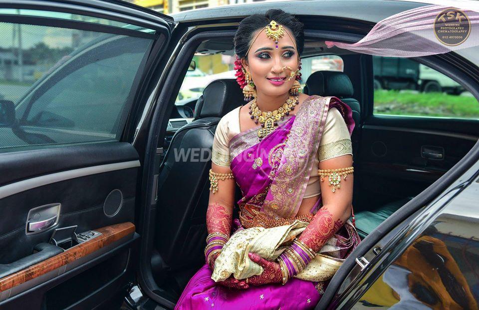 TSK Wedding Photography