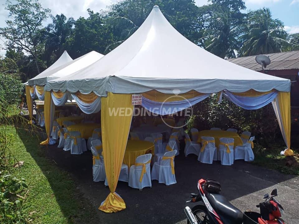 Taiping Canopy Service
