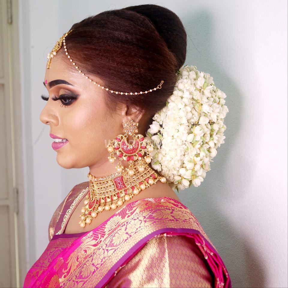 Taj Wedding Bridal