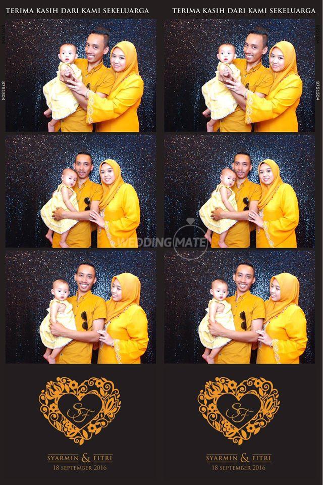 TapSnap Photobooth