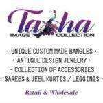 Tasha Image Collection