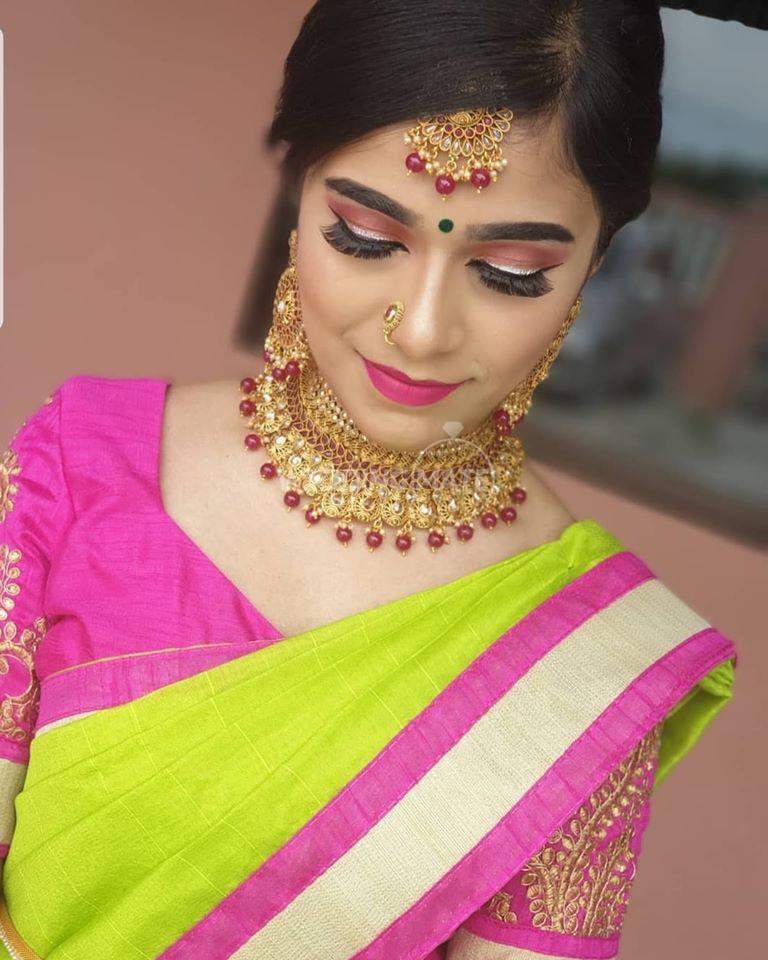 Tharsha Artistry