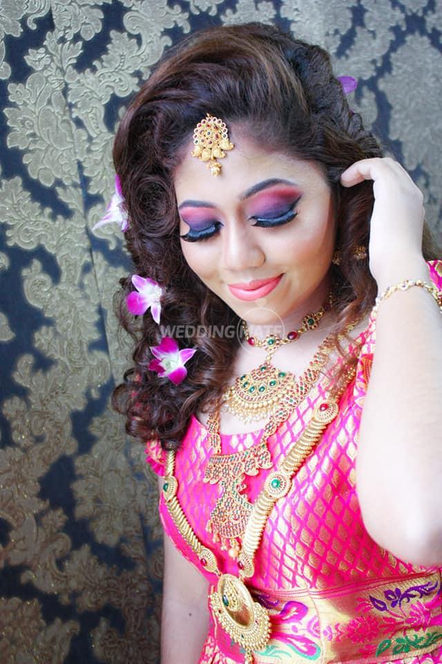 Thina Beauty Bridal