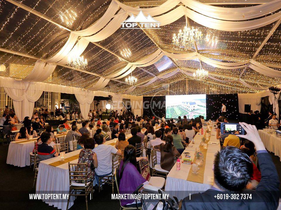 Top Tent Sdn Bhd