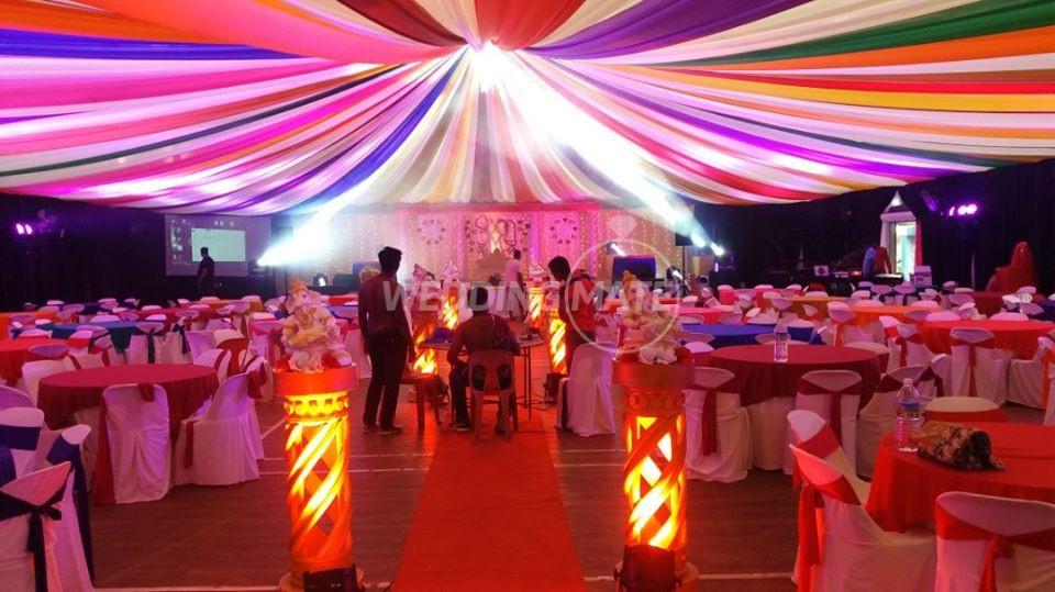 Triple S Event management