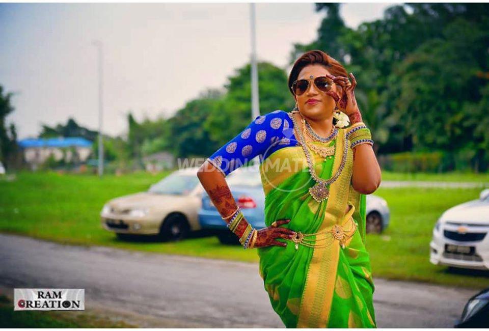 Tshanti Bridal