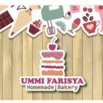 Ummi Farisya Homemade Bakery