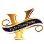 V style photography