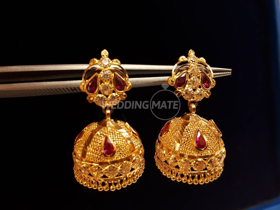 V Gopal Pather & Sons Jewellers