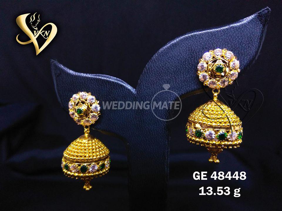 VKN Jewellers & MD Sdn. Bhd.