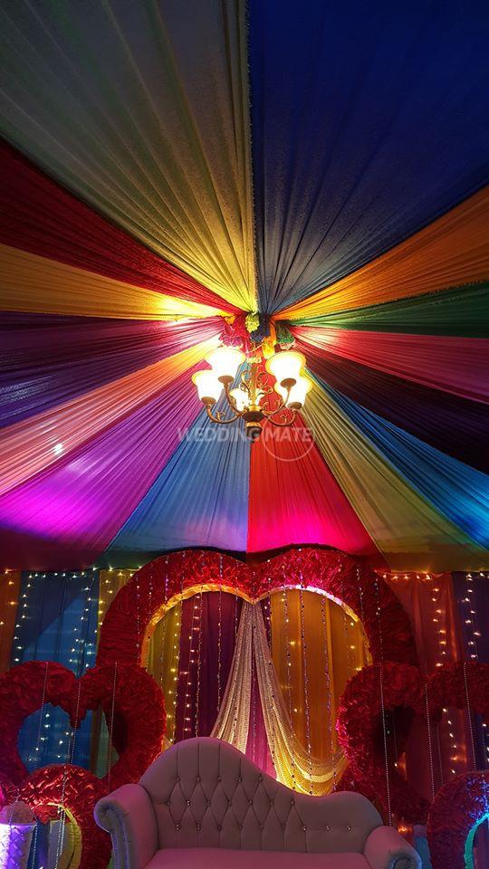 Veerababu Decoration Services