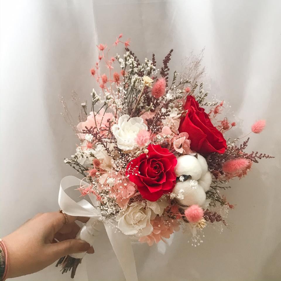 Viel Glück - Flower . MY