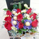 Vivaflowergift- Viva Florist Melaka