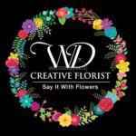 WD CREATIVE FLORIST