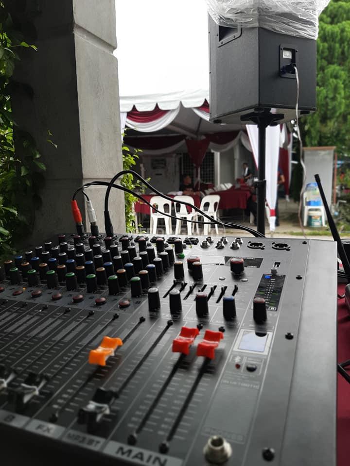 WNI PA System & Karaoke