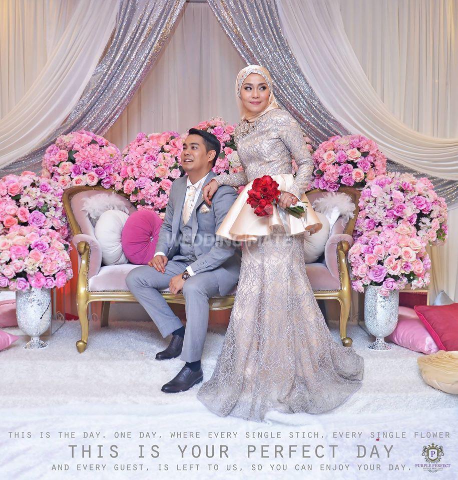 Wedding Videographer by PurplePerfect.com