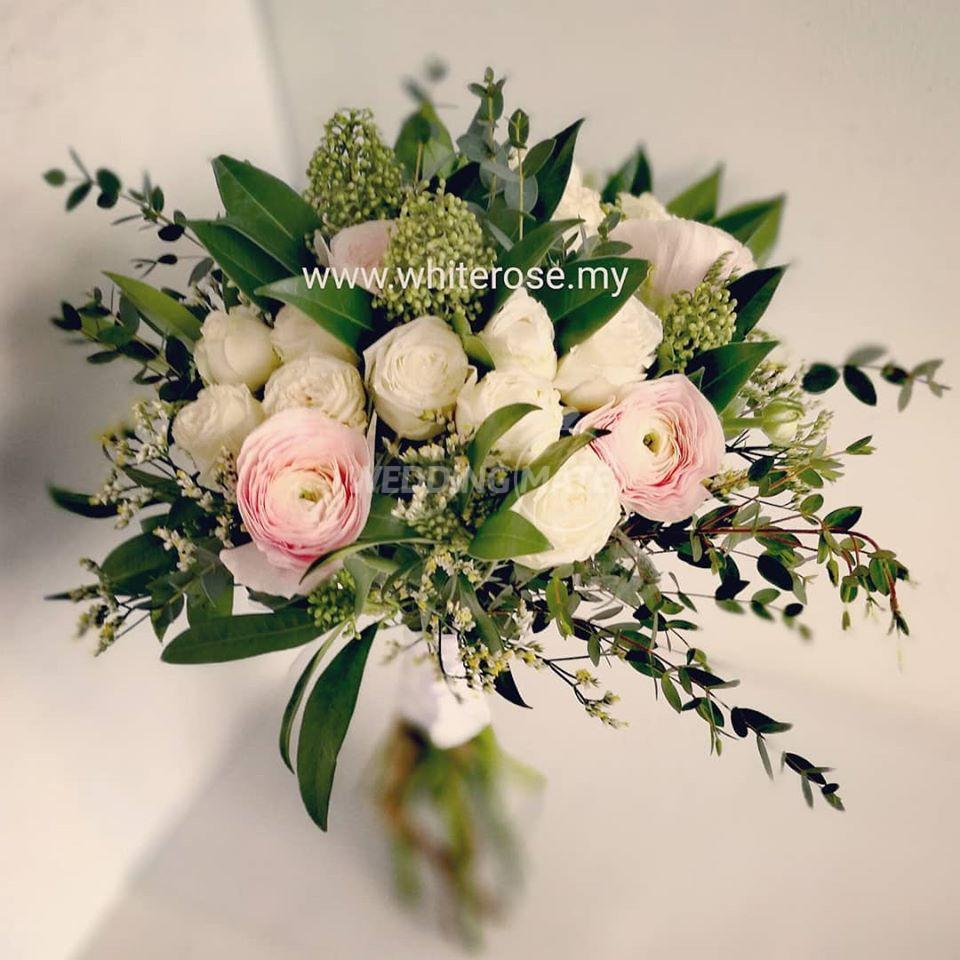 White Rose Florist