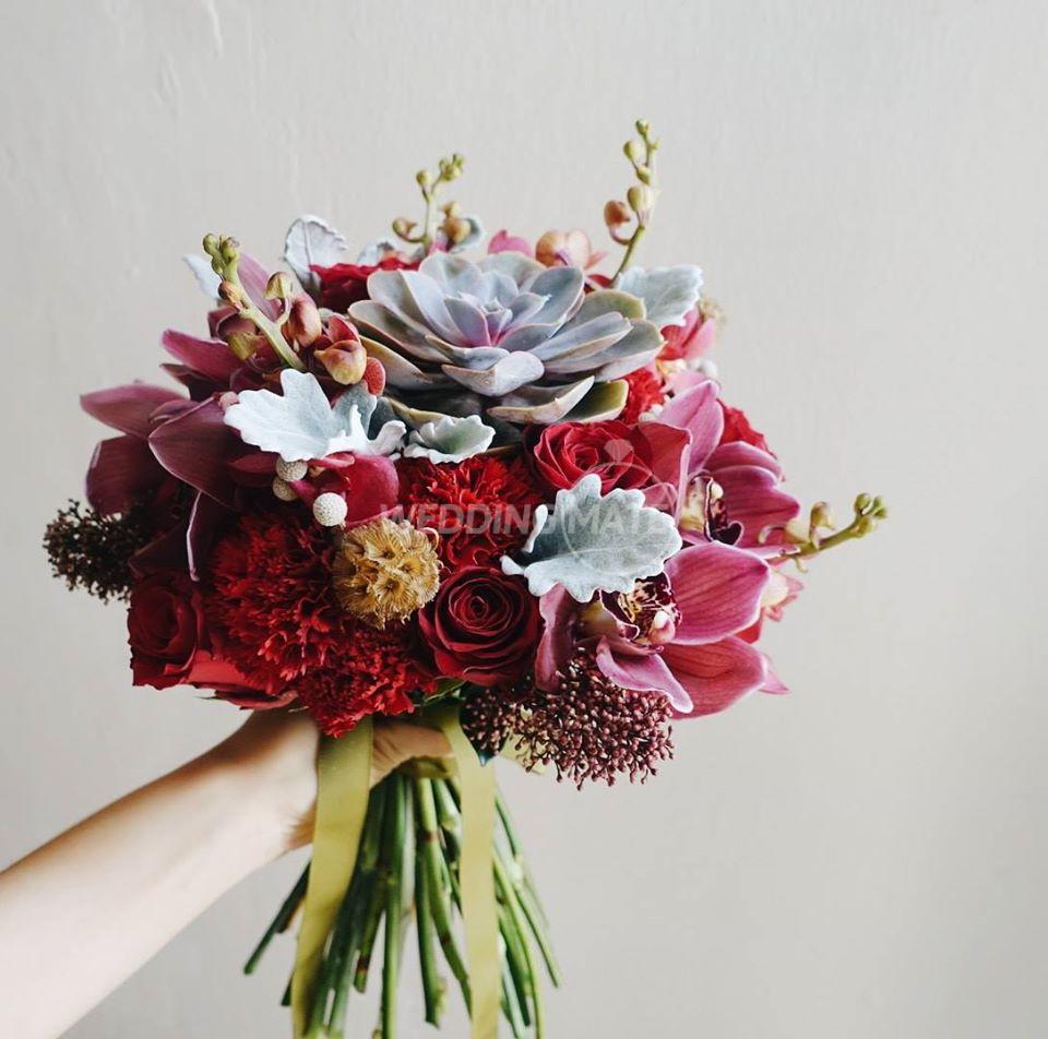 Wildflower 花·野