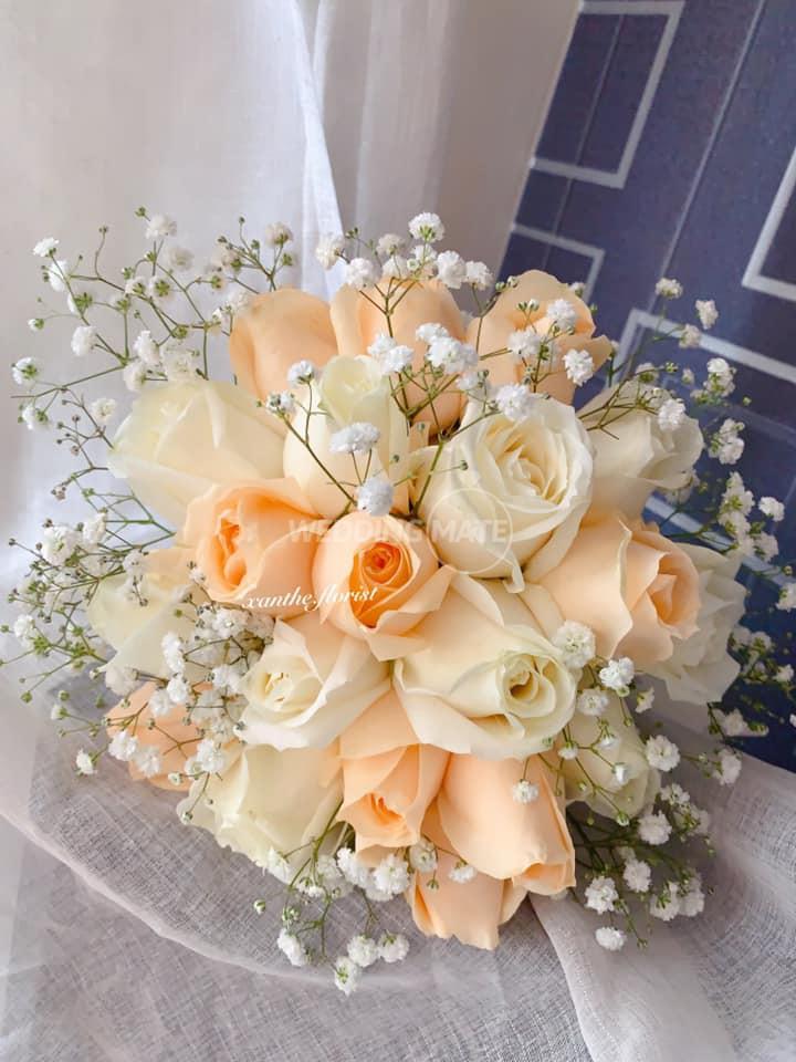 Xanthe.florist.event