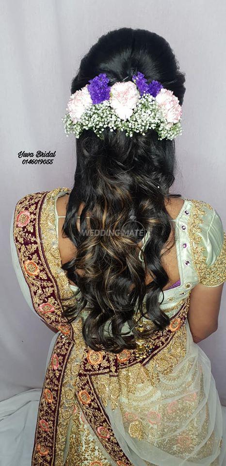 Yuva Bridal & Beauty Saloon
