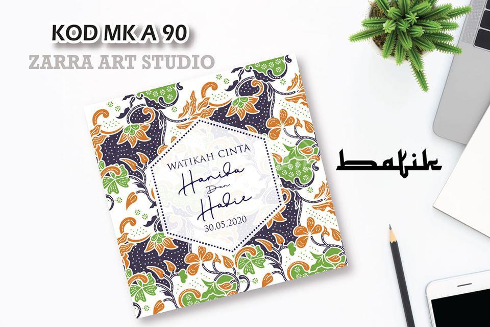 Zarra Art Studio