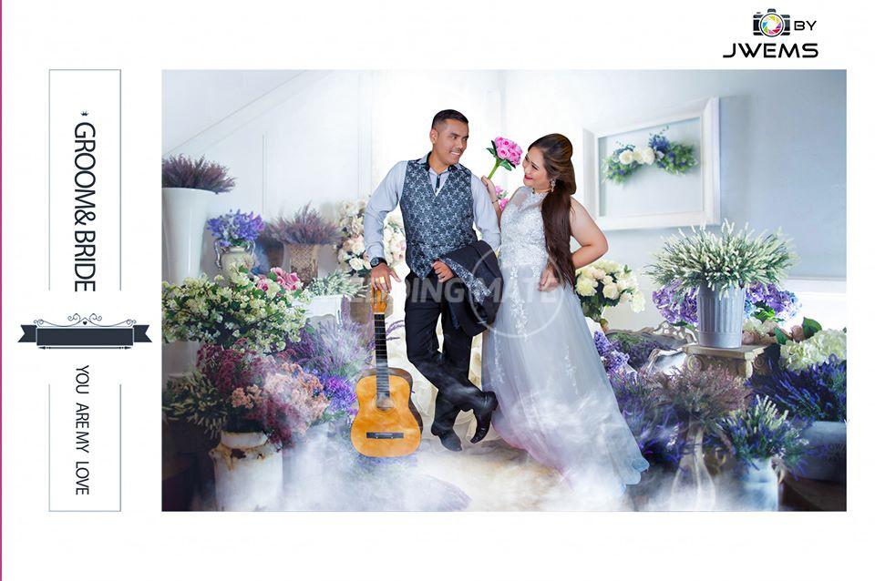 just wedding bridal gallery