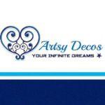 Artsy Decos