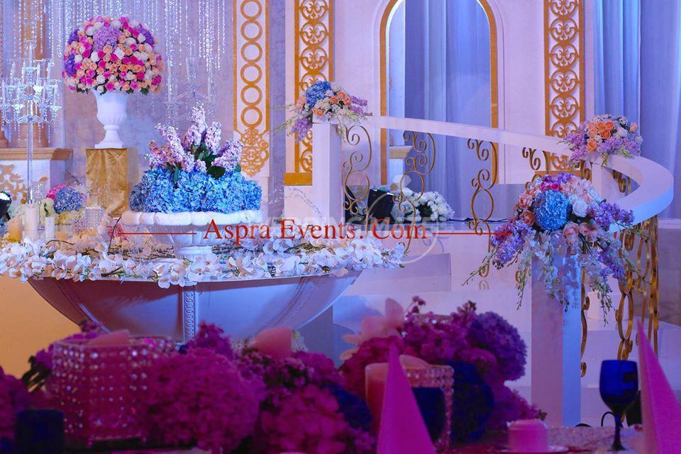 Aspra Events