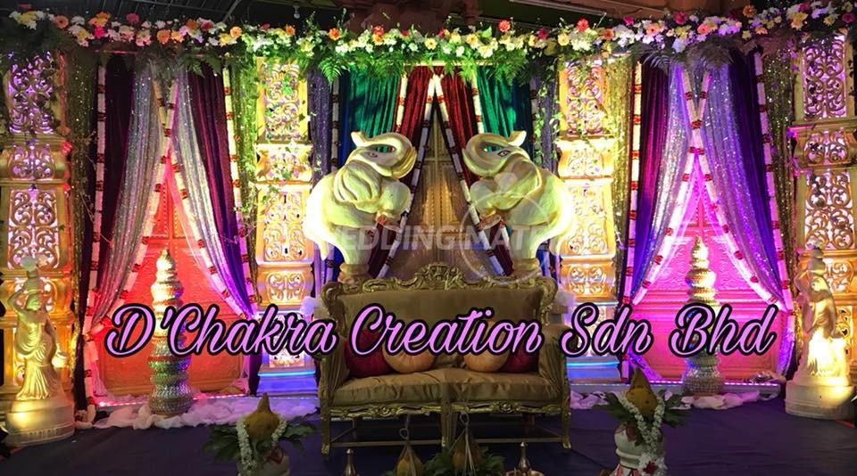D'Chakra Creation Sdn Bhd