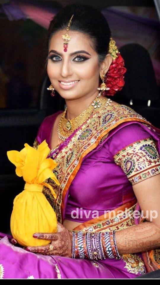 DIVA Makeup